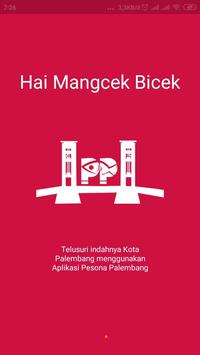 Pesona Palembang - Wisata, Rekreasi, Tamasya, Tour poster