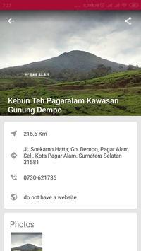 Pesona Palembang - Wisata, Rekreasi, Tamasya, Tour screenshot 4