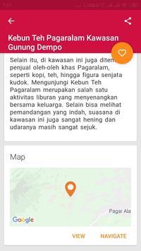 Pesona Palembang - Wisata, Rekreasi, Tamasya, Tour screenshot 5
