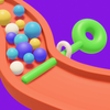 Pin Balls UP - Physics Puzzle Game 아이콘