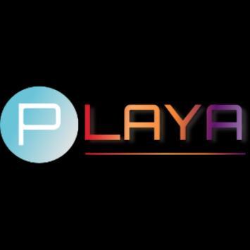 PLAYA Radio FL poster