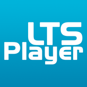 LTS Player icono