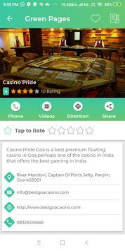 Saharanpur Green Pages screenshot 5
