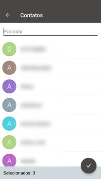 Bloqueador de Chamadas - Blockit screenshot 1
