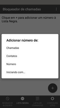 Bloqueador de Chamadas - Blockit screenshot 4