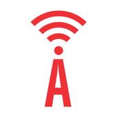 Strata Alert icon