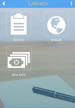 LAWACO screenshot 1