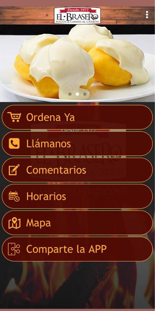 El Brasero Ec For Android Apk Download