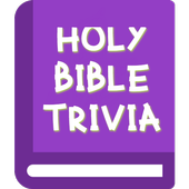 Holy Bible Game 3D icon