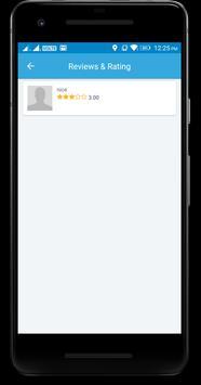 QuickPick Driver screenshot 5