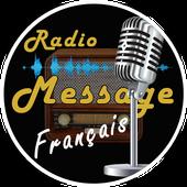 Radio Message Français ikon