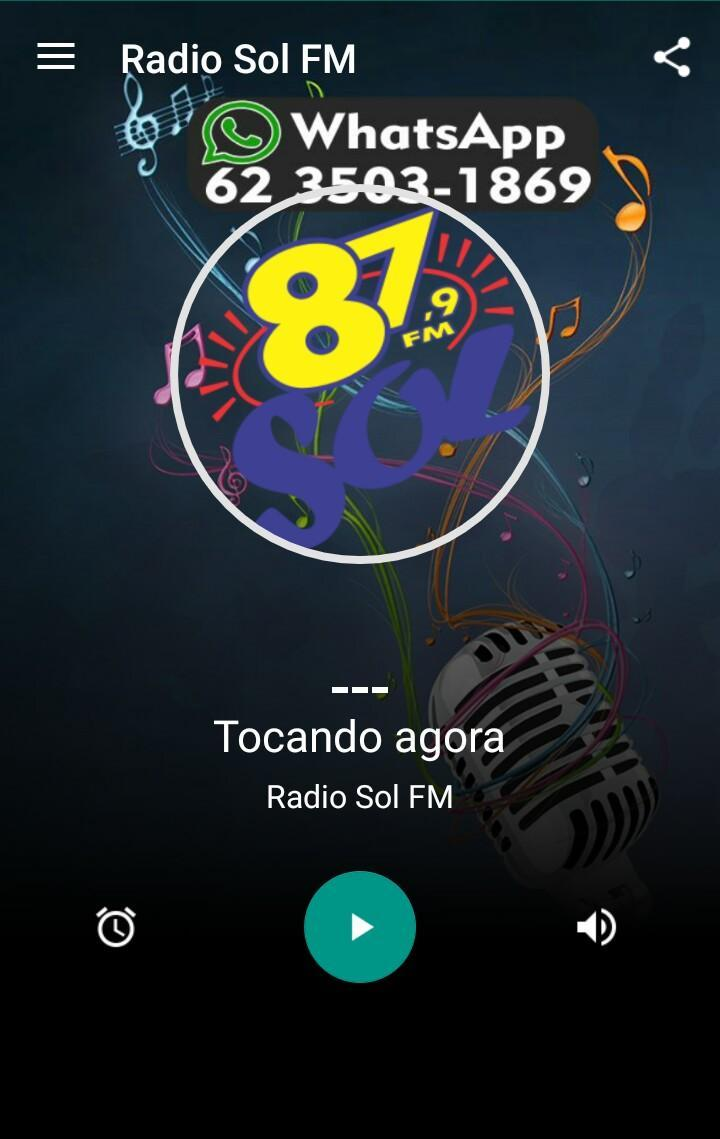 Radio Sol FM x10 for Android - APK Download