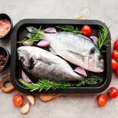 Fish Recipes - Recipes with Fish icon