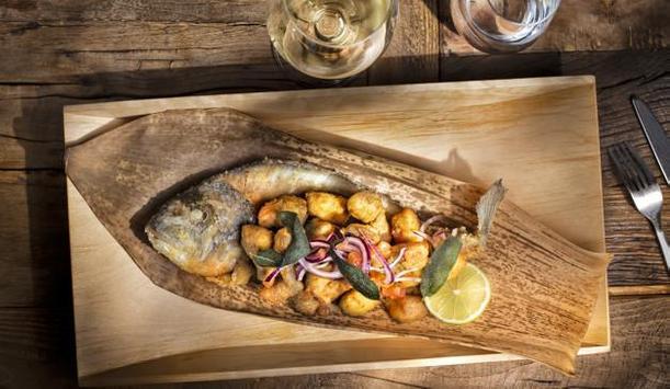 Fish Recipes - Recipes with Fish screenshot 14