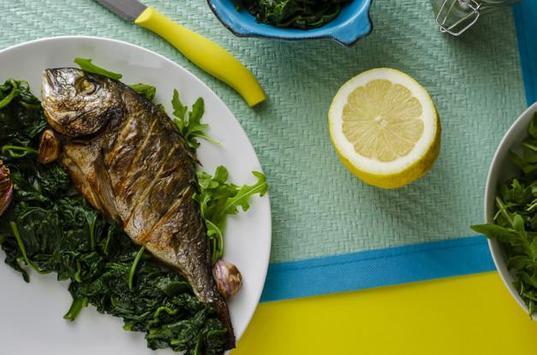 Fish Recipes - Recipes with Fish screenshot 18