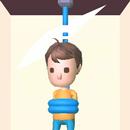 Rescue Cut - Rope Puzzle APK