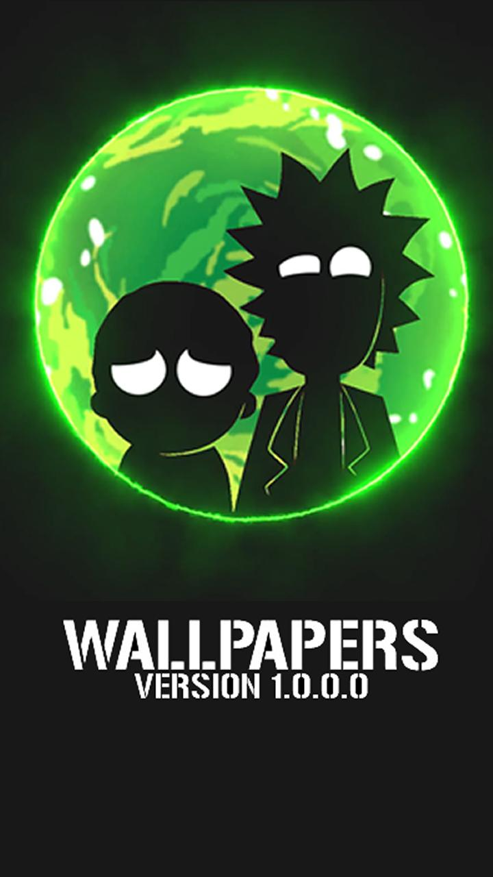 Rick And Morty Wallpapers 4k For Android Apk Download