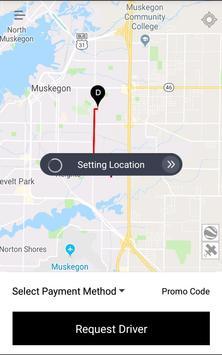 RideMuskegon screenshot 3