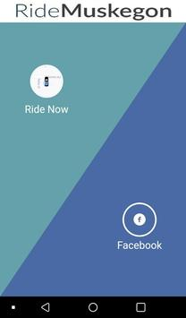 RideMuskegon poster