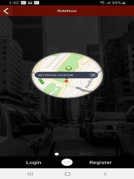 RideNow screenshot 3