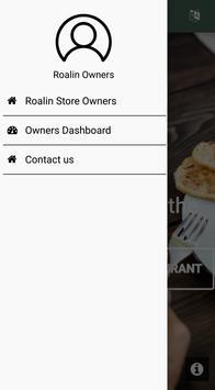 Roalin Store Owners screenshot 3