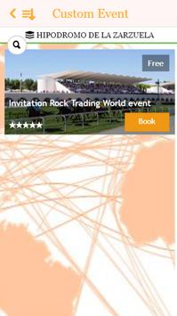 ROCK TRADING WORLD screenshot 1