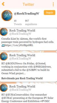 ROCK TRADING WORLD screenshot 3