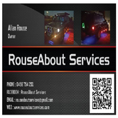 RouseAbout Services icon