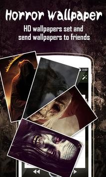 Scariest Ringtones Wallpapers screenshot 2