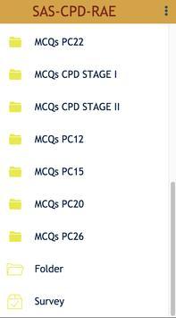 SAS-CPD-RAE screenshot 2