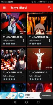 Sashimi Comic screenshot 5