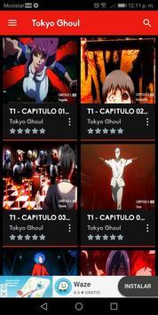 Sashimi Comic screenshot 15