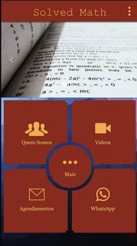 Solved Math screenshot 3