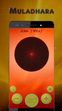 Solfeggio Vibrations : Chakra Activation screenshot 1
