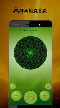 Solfeggio Vibrations : Chakra Activation screenshot 4