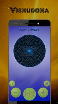 Solfeggio Vibrations : Chakra Activation screenshot 5