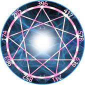 Solfeggio icon