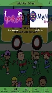 Southmead Primary School screenshot 1