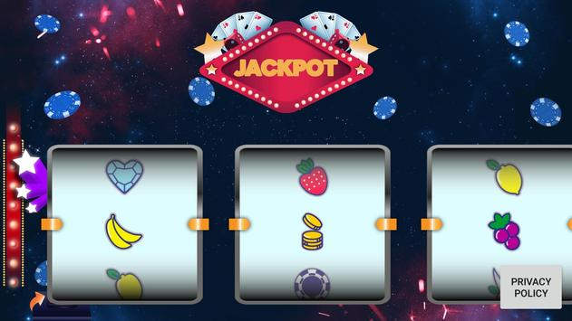 Turbo Slots 7 screenshot 1