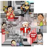 Stiker Whatsapp Jawa Lucu Ngapak Apk App Free Download For Android