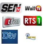 TELEVISION SENEGAL DIRECT APK