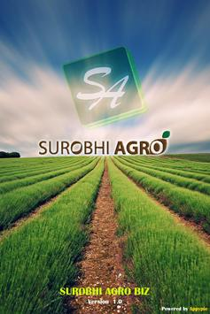 Surobhi Agro Biz poster