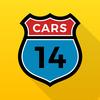 Icona 14CARS App: Confronta le auto a noleggio