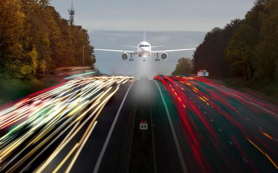 Airplane Wallpaper screenshot 10