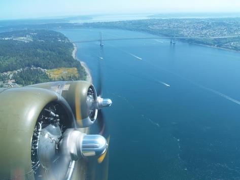 Airplane Wallpaper screenshot 7
