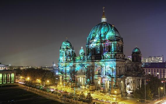 Berlin Wallpaper screenshot 9