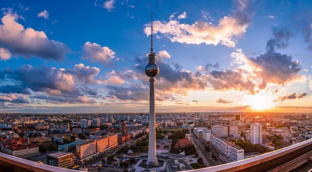 Berlin Wallpaper screenshot 13