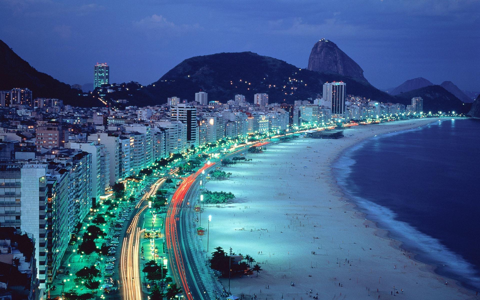 Android 用の ブラジルの壁紙 Apk をダウンロード