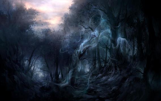 Forest Wallpaper screenshot 1