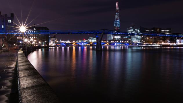 London Wallpaper screenshot 9
